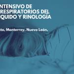 Doctora Navarrete en Diplomado México