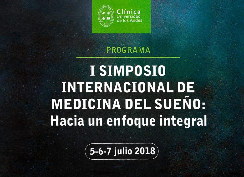 Simposio internacional Doctora Navarrete
